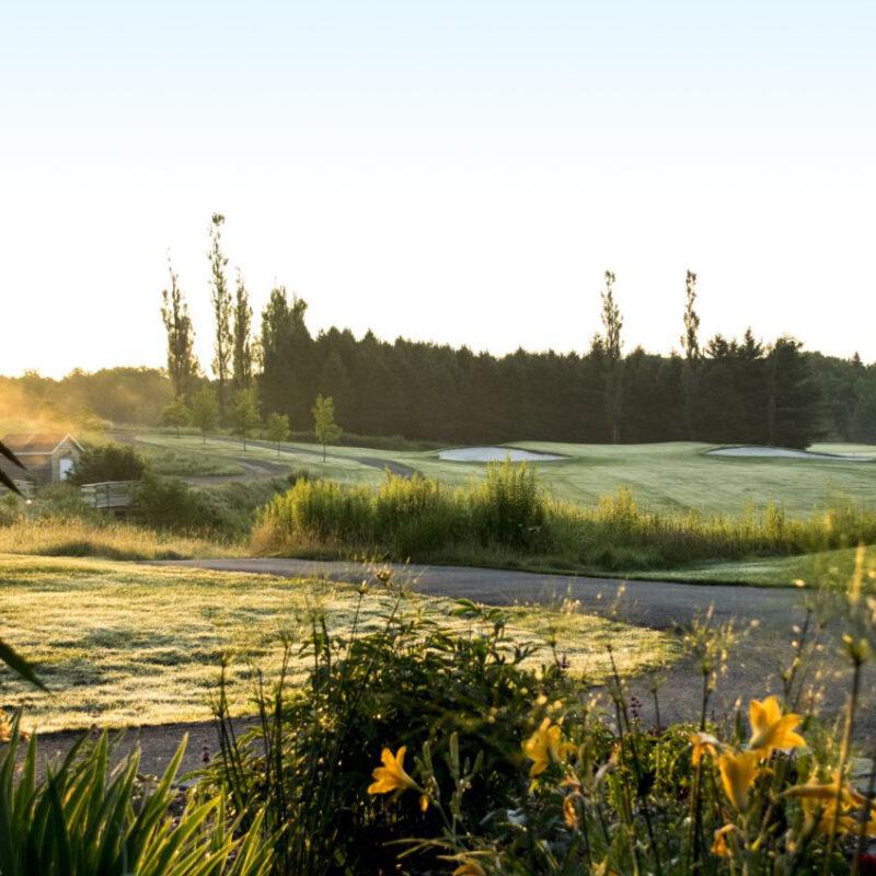 Forfait Golf à votre goût au Grand Vallon
