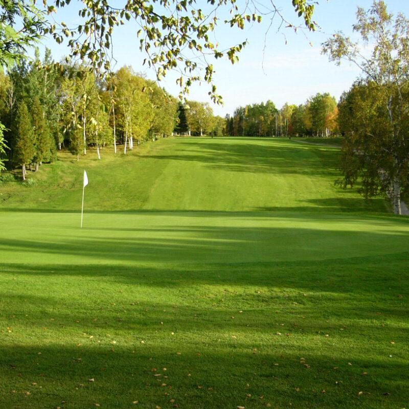 Forfait Foursome de golf au Saint-Ferréol