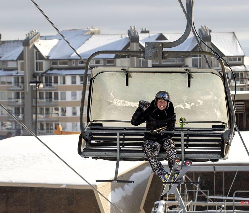 Forfait Ski Prolongez le plaisir
